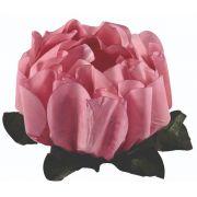 Forminha Rosa Maior Rosa Seco !