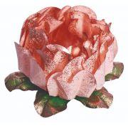 Forminha Rosa Maior Rosê Gold
