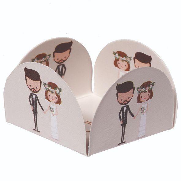 Caixetas Casamento 3