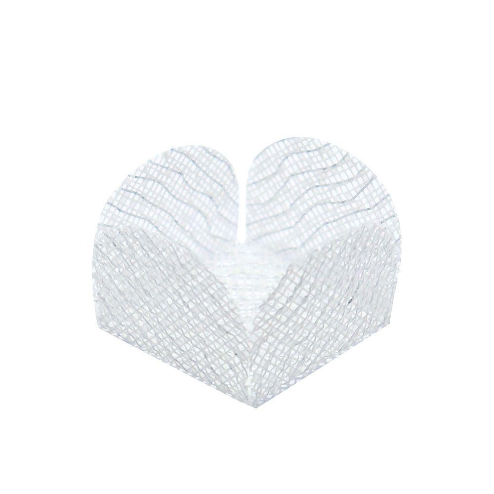 Caixetas Especial Branco