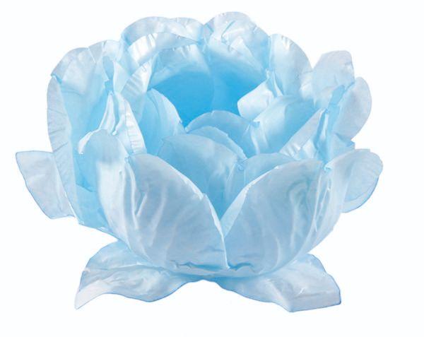 Forminha Bela Azul Bebê / Azul Bebê ( Candy Color)