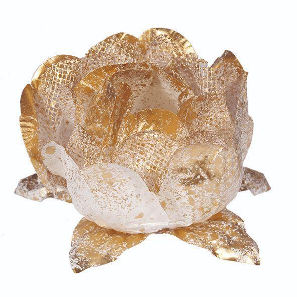 Forminha Bela Tela  / Papel Dourado