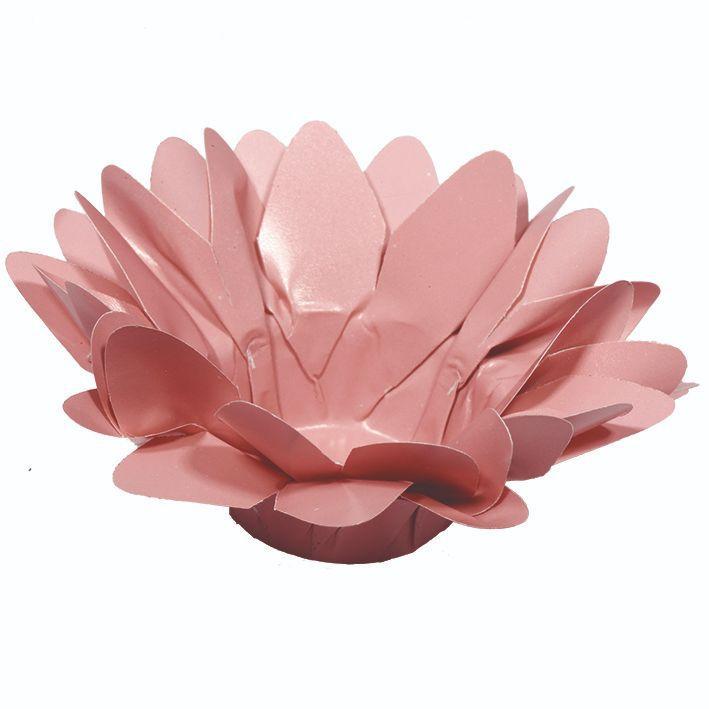 Forminha Hawaii Rosa Antigo