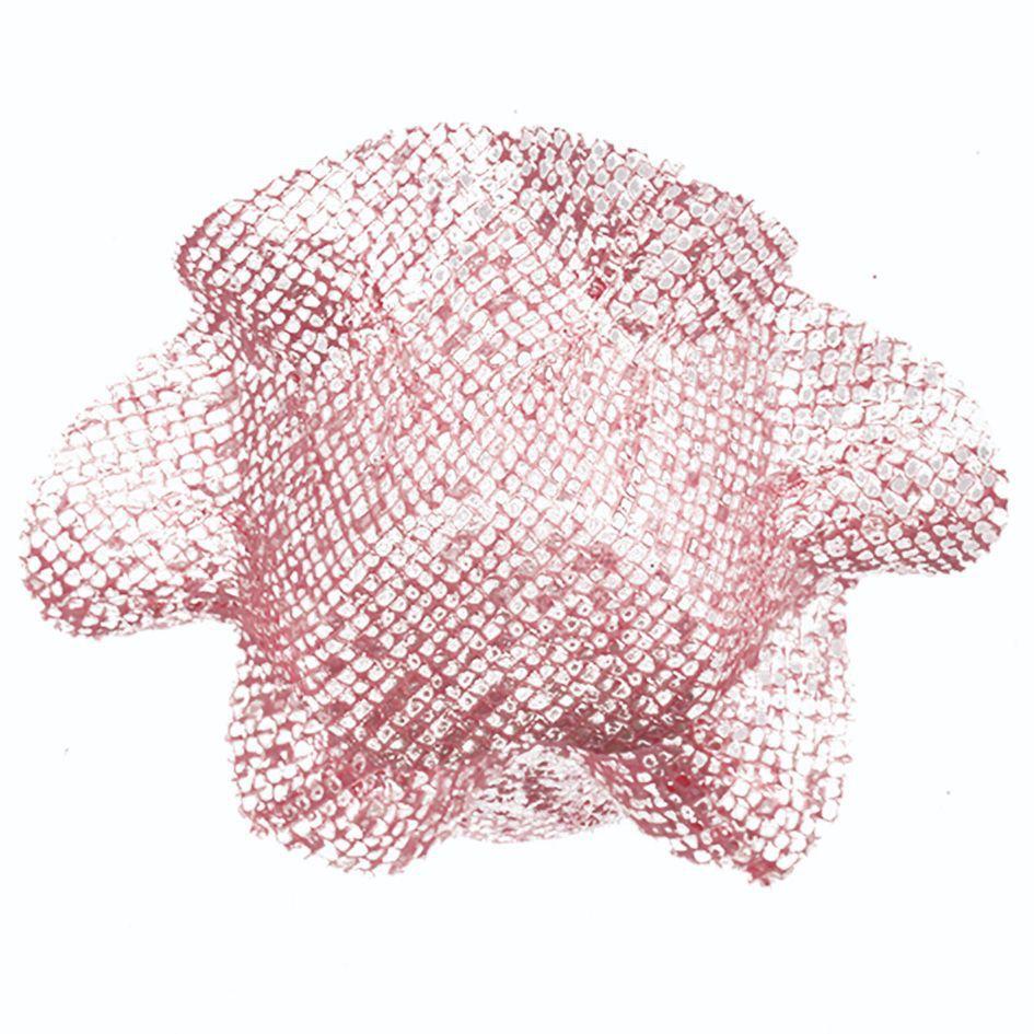 Forminha Jade / Tela Rosa Cintilante