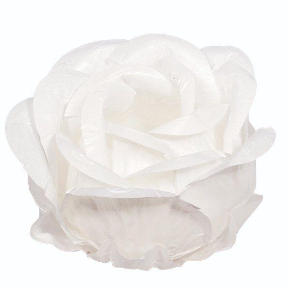 Forminha Magnólia Branco / Branco