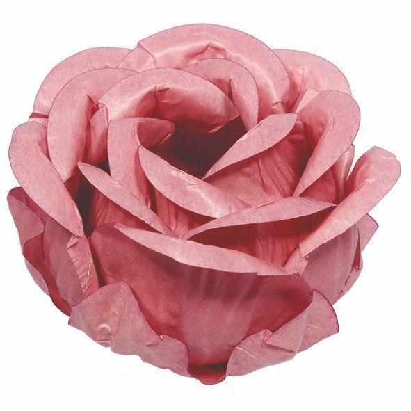 Forminha Magnólia Rosa Seco 1