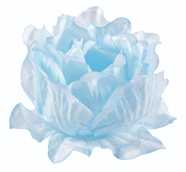 Forminha Primavera Azul Bebê / Azul Bebê (Candy Color)