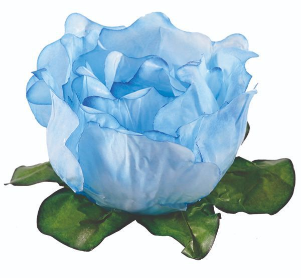 Forminha Primavera Azul Claro