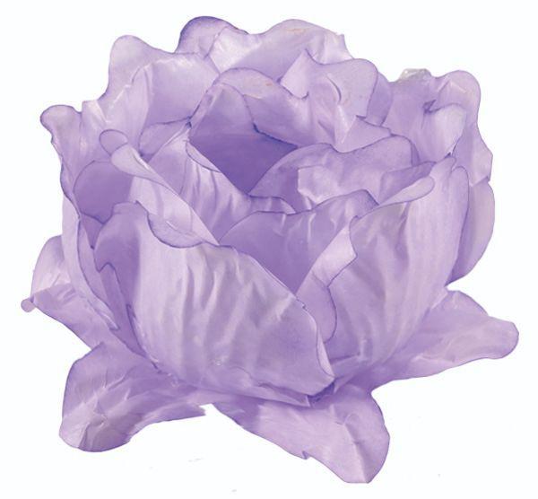 Forminha Primavera Lilás Bebê / Lilás Bebê (Candy Color)