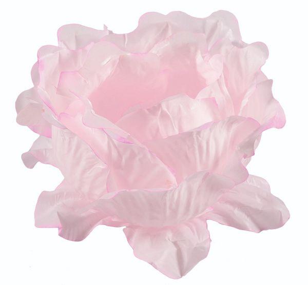 Forminha Primavera Rosa Bebê / Rosa Bebê (Candy Color)