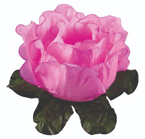 Forminha Primavera Rosa Claro