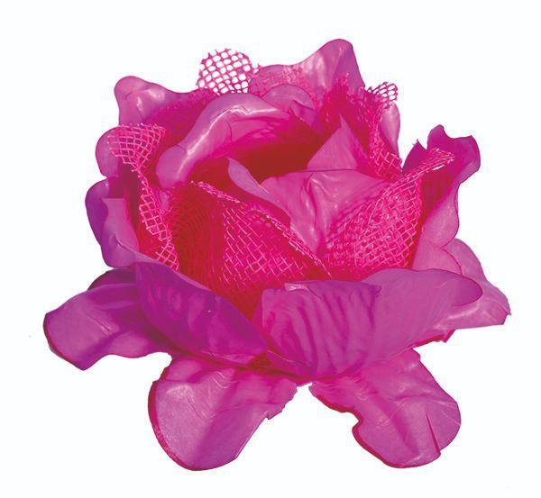 Forminha Primavera Tela / Papel Pink