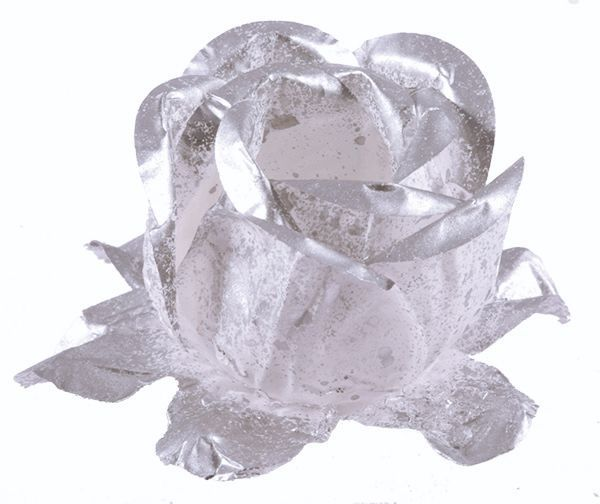 Forminha Rainha Prata / Prata