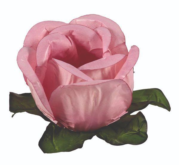 Forminha Rainha Rosa Seco 1