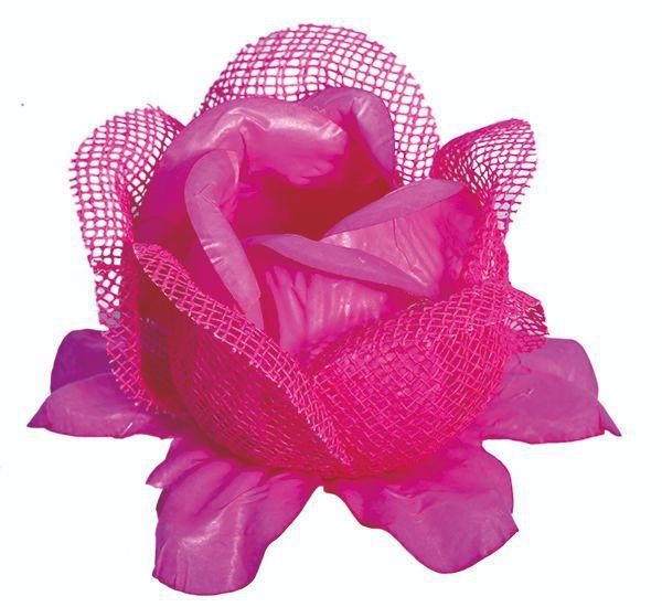 Forminha Rainha Tela / Papel Pink