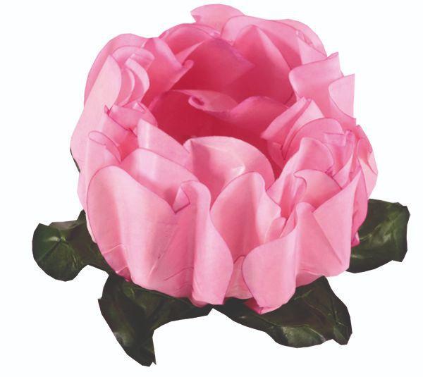 Forminha Rosa Maior Chiclete