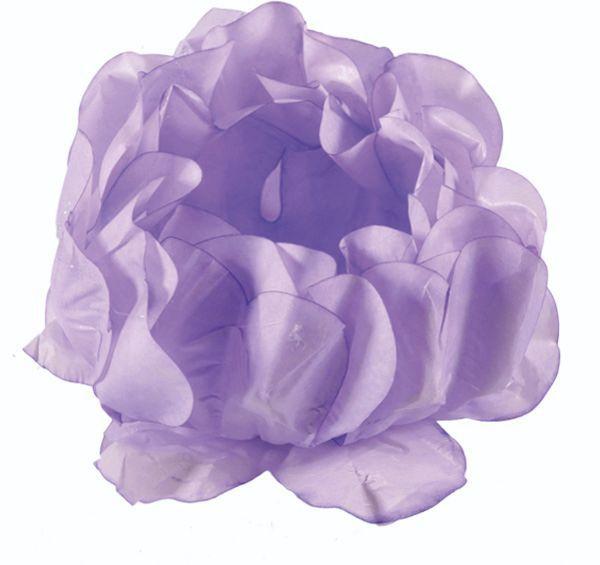 Forminha Rosa Maior Lilás / Lilás