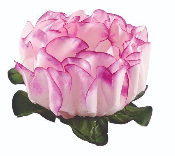 Forminha Rosa Maior Primavera