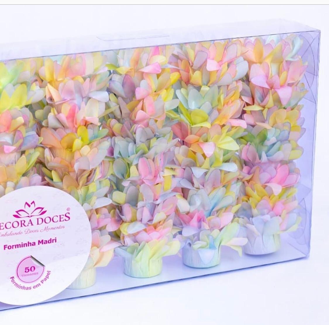 Madri tie dye Candy
