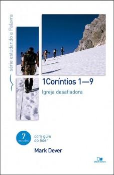 1Coríntios 1-9 - Série estudando a Palavra