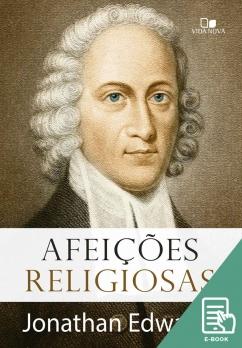 Afeições religiosas (E-book)