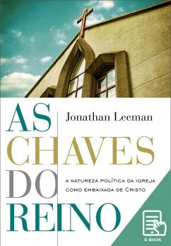 Chaves do reino, As (E-book)