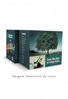 Coleção curso Vida Nova de teologia básica - 13 vols.