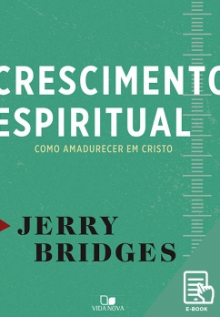 Crescimento espiritual (E-book)