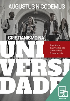 Cristianismo na Universidade (E-book)