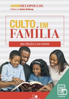 Culto em família (E-book)