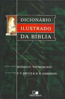 Dicionário ilustrado da Bíblia