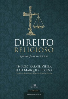 Direito religioso - 3ª ed. ampliada e atualizada