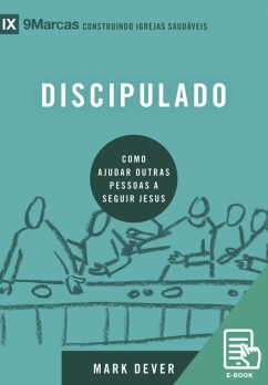 Discipulado - Série 9Marcas (E-book)