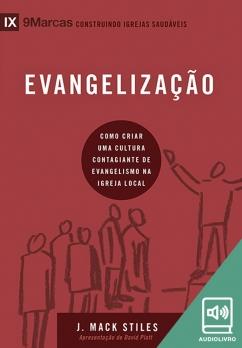 Evangelização - Série 9Marcas (Audiolivro)