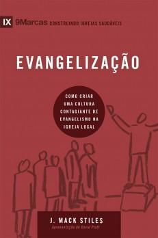 Evangelização - Série 9Marcas