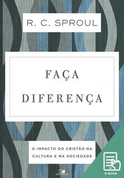Faça diferença (E-book)