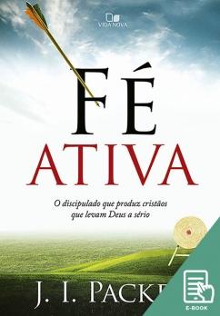 Fé ativa (E-book)