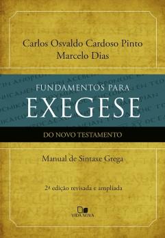 Fundamentos para exegese do NT - 2ª ed.