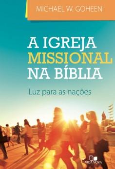 Igreja missional na Bíblia, A