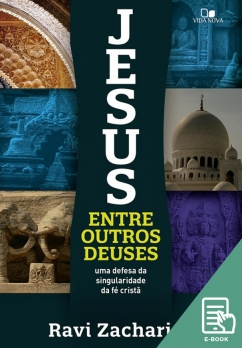 Jesus entre outros deuses (E-book)