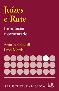 Juízes e Rute, introdução e comentário