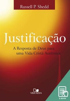 Justificação (E-book)