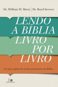 Lendo a Bíblia livro por livro