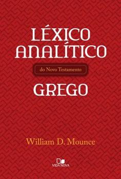 Léxico analítico do Novo Testamento grego