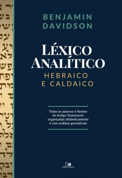 Léxico analítico hebraico e caldaico