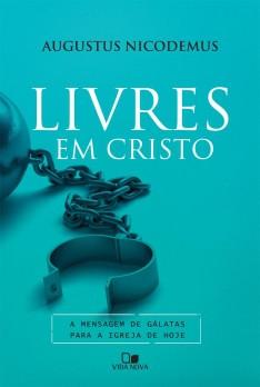Livres em Cristo
