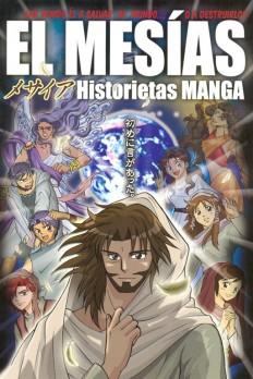 Mangá Messias - espanhol