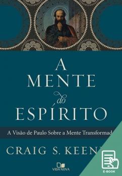 Mente do Espírito, A (E-book)