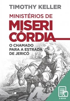 Ministérios de misericórdia (E-book)