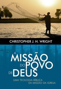 Missão do povo de Deus, A